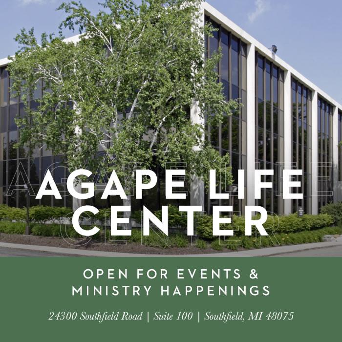 Agape Life Center