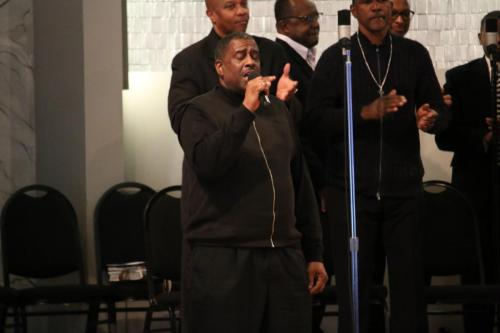 Worship Service   March 8, 2015