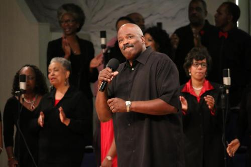Worship Service   September 24, 2017